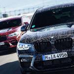 Doble Test Drive BMW M