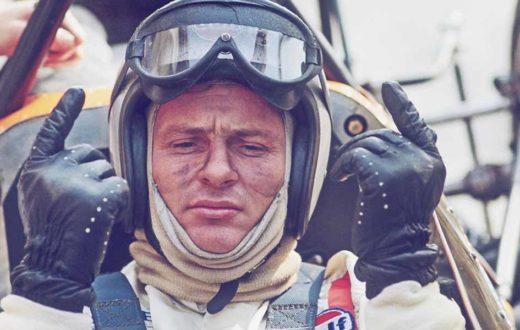 Bruce McLaren, el hombre que cambió el automovilismo deportivo para siempre
