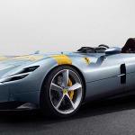 planes de Ferrari