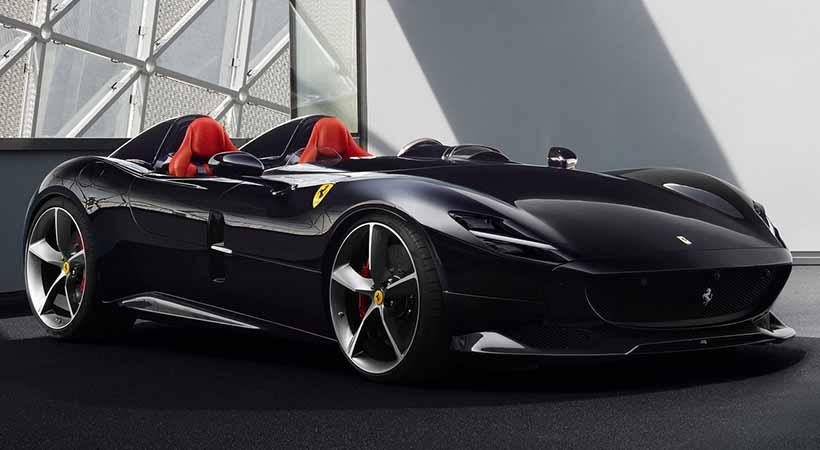 planes de Ferrari para los próximos cinco años