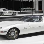 Grand Basel Show 2018, más de 113 autos de colección en un solo lugar