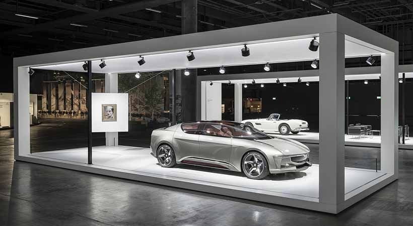 Grand Basel Show 2018