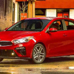 Video KIA Forte EX 2019