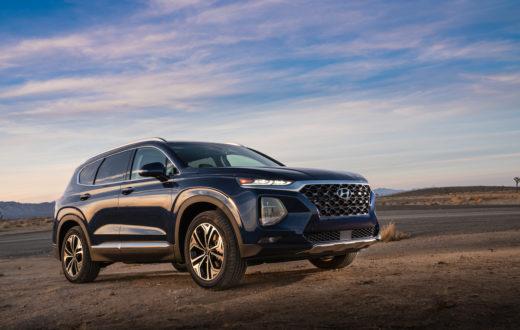 Versiones y precios Hyundai Santa Fe XL 2019