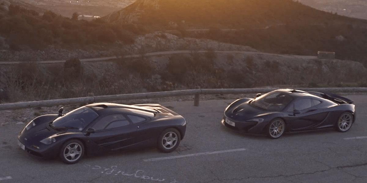 Los mejores videos de McLaren