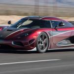 Los mejores videos de Koenigsegg, ¡tienes que verlos!