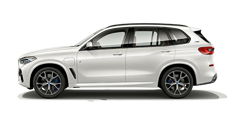 BMW X5 XDRIVE45e iPERFORMANCE 2020