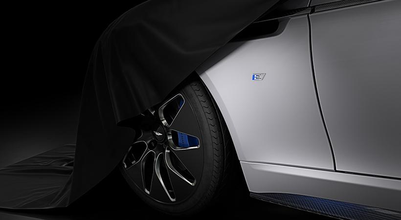 Aston Martin Rapide E 2020 confirmado para su producción limitada