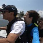 Test Ride Sea-Doo Gtx Series 2018