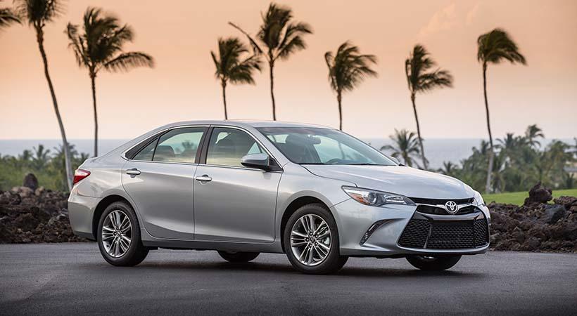 Toyota Certificado TCUV: Tranquilidad pura