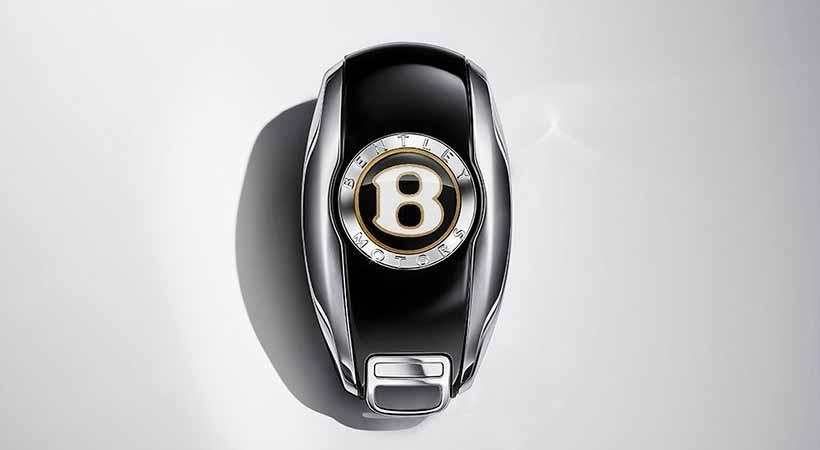 Bentley celebra cien años de existencia