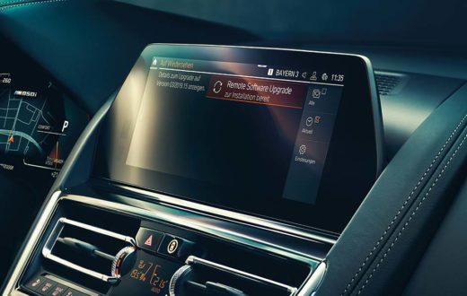 BMW Intelligent Personal Assistant para hablarle claro a tu auto