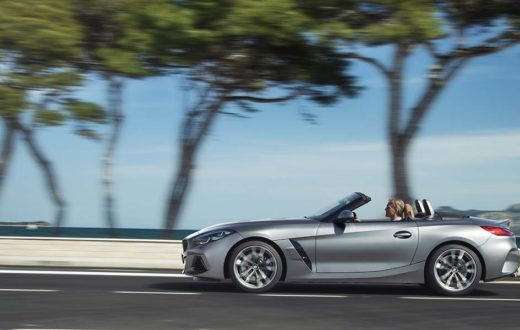 BMW Z4 sDrive30i Roadster 2020