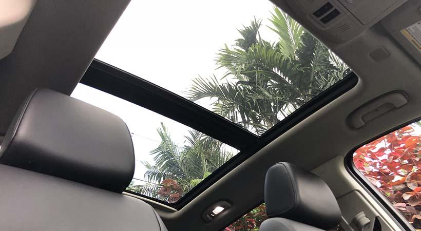Test Drive Buick Envision Premium 2019