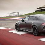 Test Drive Mercedes-AMG GT 4-Door 2019
