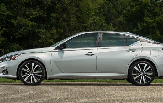 Precios y versiones Nissan Altima 2019