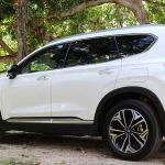Hyundai Santa Fe Ultimate AWD 2019
