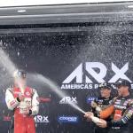 Volkswagen campeón Americas Rallycross 2018 en el Circuito de las Américas