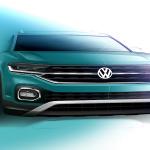 cuenta regresiva Volkswagen T-Cross