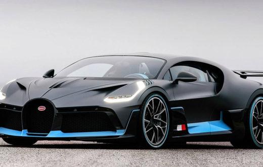 Un nuevo Bugatti Chiron extremo será develado en Ginebra