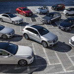 Driven by Mercedes-Benz EQ, arrancó la nueva era eléctrica