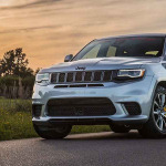 Hennessey Jeep Trackhawk