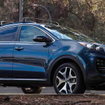 Video KIA Sportage SX AWD 2018