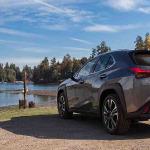 Video, Lexus UX 250H Hybrid 2019, inigualable rendimiento híbrido