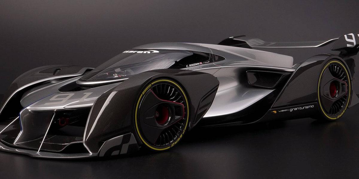 McLaren MSO BC 03