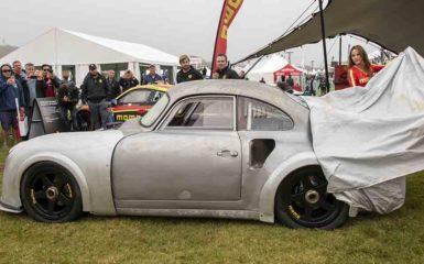 Momo 356 RSR Outlaw