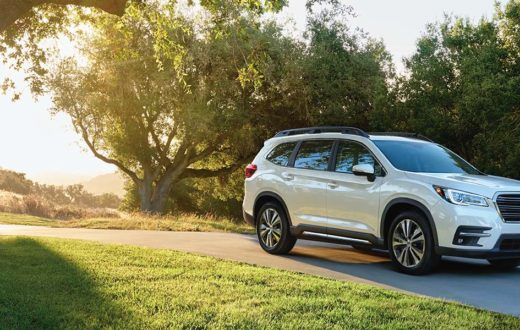 Top 10 Autos Nuevos 2018