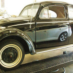 Volkswagen Beetle de $1 millón