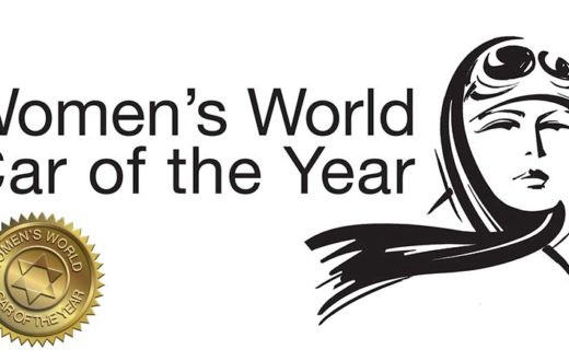 Women´s World Car of the Year 2018