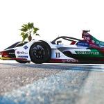 Audi e-tron FE05 listo para la temporada Formula E 2018-2019