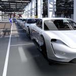 Nueva era eléctrica Porsche con la inminente llegada del Taycan