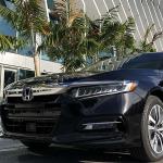 Auto Show Miami Abrió La Temporada 2018-2019 Con Nuevo Look
