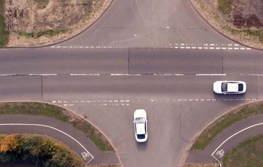 mundo sin semáforos