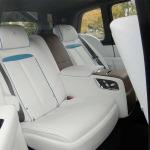 Rolls-Royce Cullinan Bespoke 2019 ... tus sueños son el límite