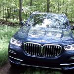 Videl Test Drive BMW X5 2019