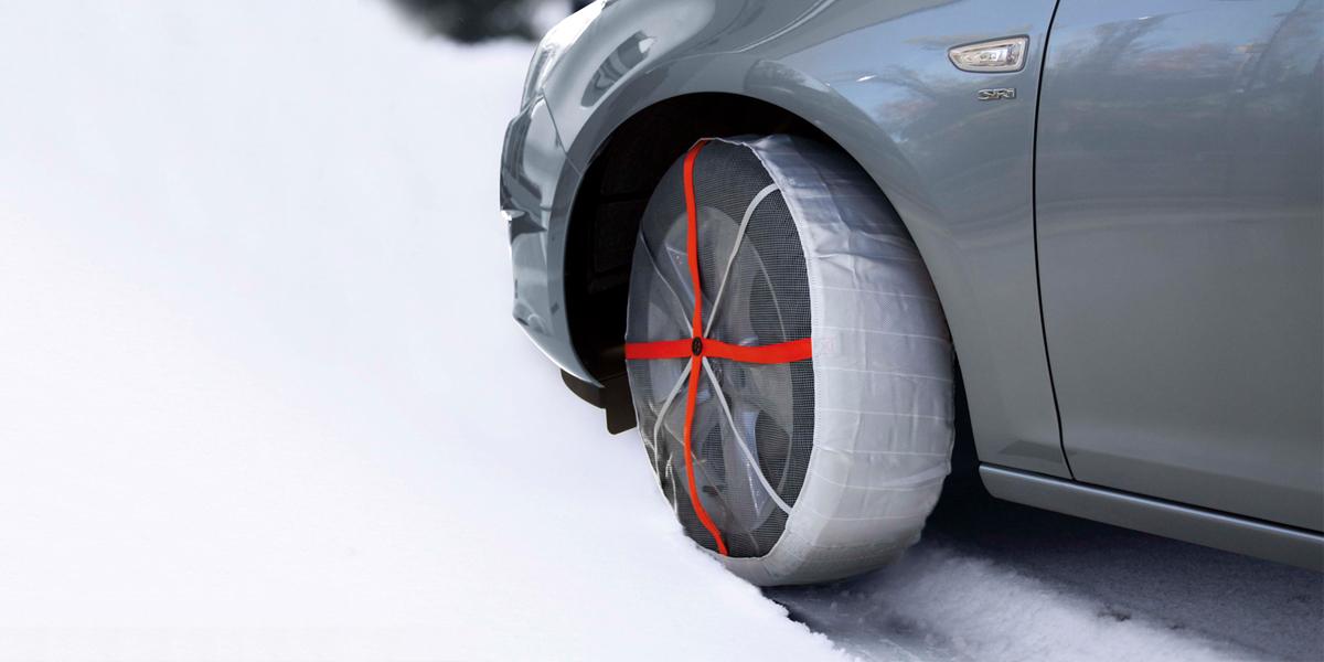 Cómo preparar tu auto para el invierno 2018