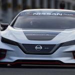Nissan LEAF Mismo RC 2019