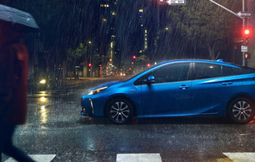 Precio Toyota Prius AWD-e 2019 en Estados Unidos