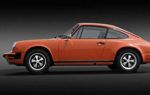 Debut nuevo Porsche 911_01