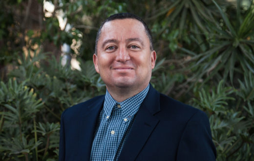 Autoproyecto promotes new Editor-in-Chief