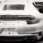 Quiero trabajar en Porsche