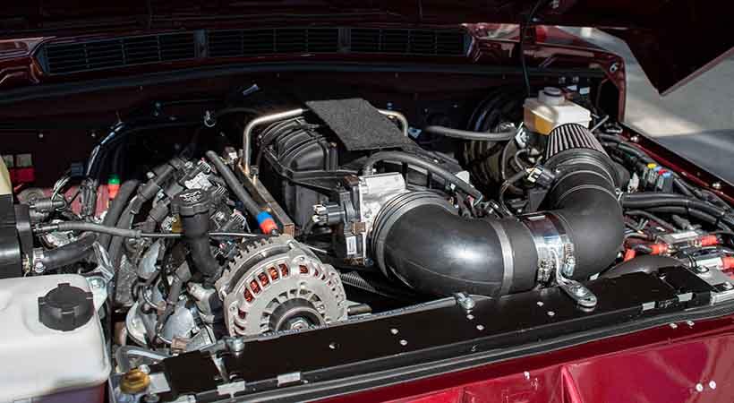 Project Red Rover por East Coast Defender