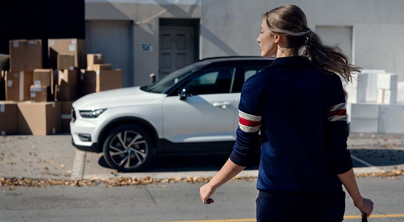 Women's World Car Of The Year 2018