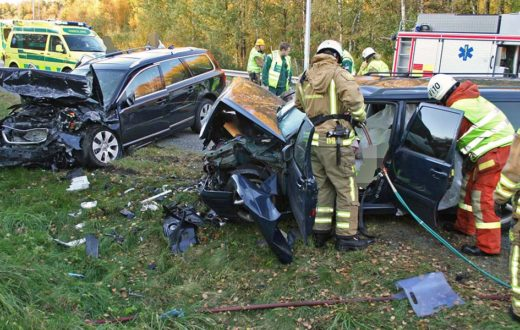 accidentes mortales en Thanksgiving Weekend