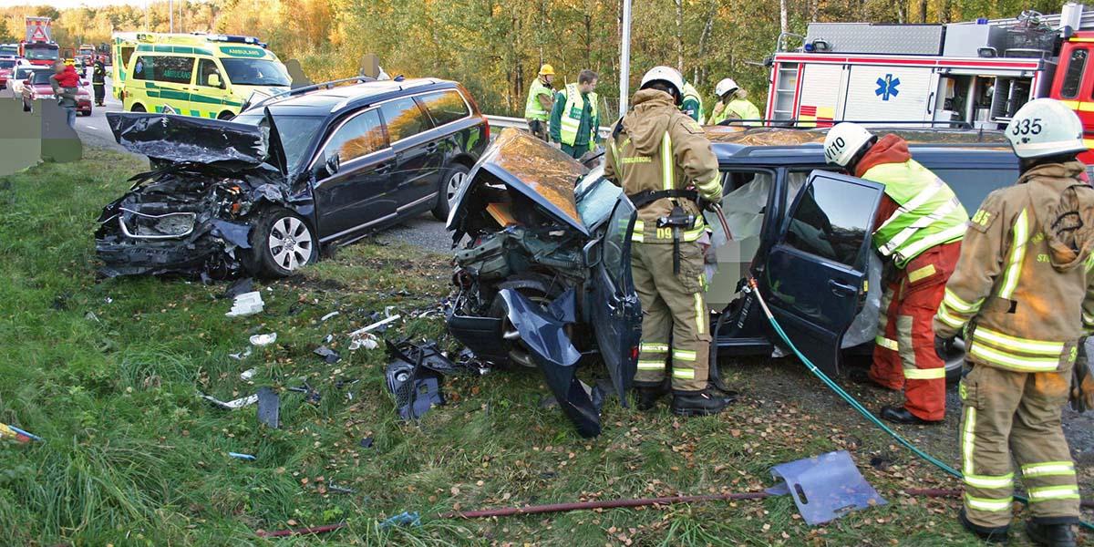 accidentes mortales en Thanksgiving Weekend