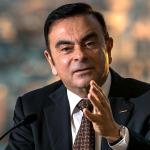Nissan despedirá a Carlos Ghosn